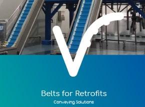 Belts for Retrofits