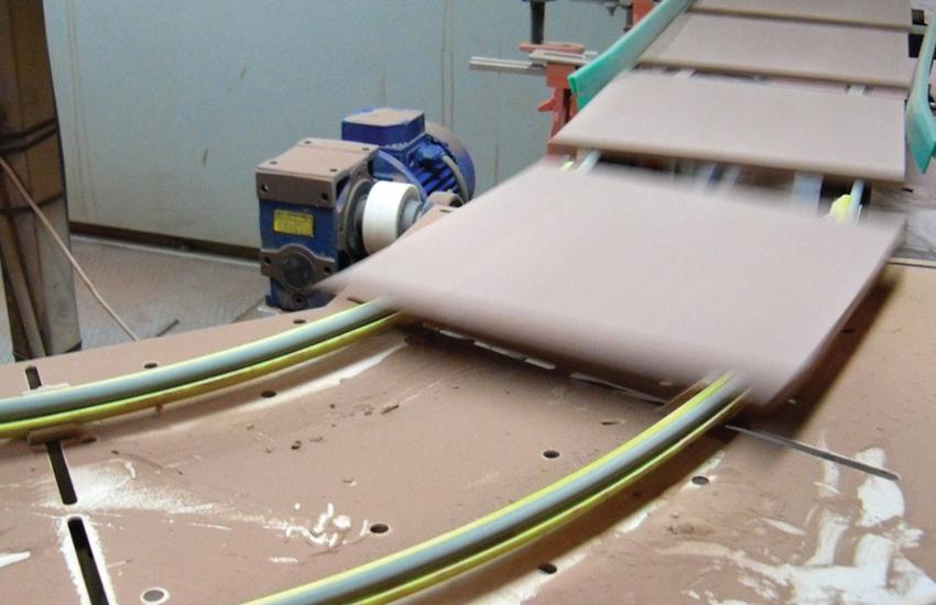 Ceramics & Roof Tiles 6