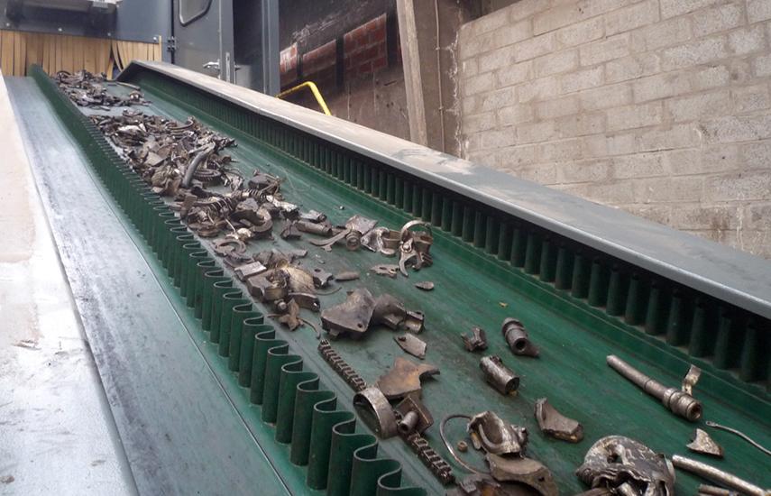 Industrial Grade Belts