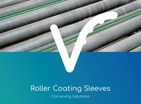 Roller Coatings Sleeves