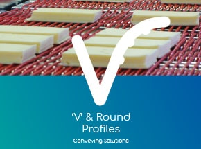 V and Round Profiles