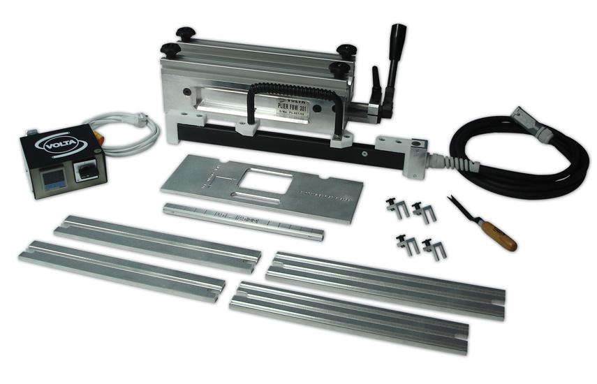 Welding Tools_Belt Splicing 3