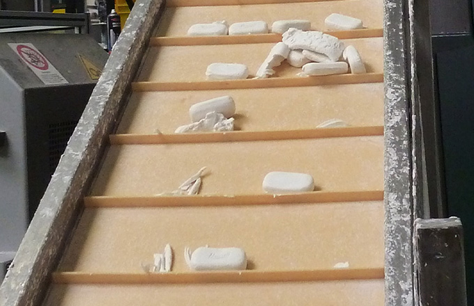 Soap Manufacturing