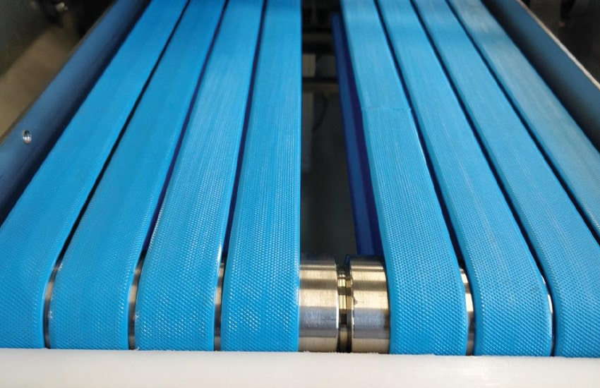 Profile Belt Conveyors